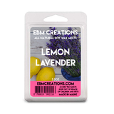 Lemon Lavender - 3.2 oz Clamshell