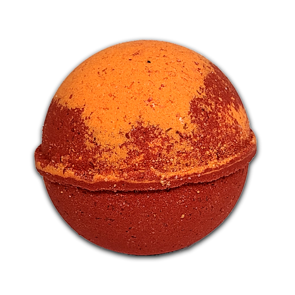 RTS - Love Potion Bath Bomb - All Natural 7.5oz