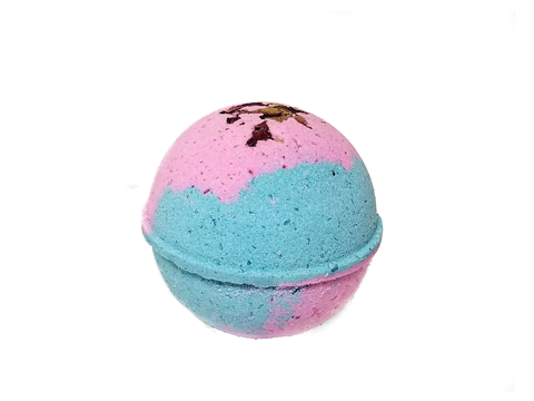 Madly In Love Bath Bomb - All Natural 7.5oz - EBM Creations