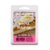 Maple Pumpkin - 3.2 oz Clamshell
