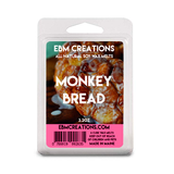 Monkey Bread - 3.2 oz Clamshell