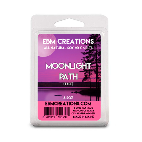 Moonlight Path (Type) - 3.2 oz Clamshell