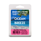 Ocean Breeze - 3.2 oz Clamshell