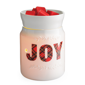 RTS - Joy- Ceramic Illumination Wax Warmer