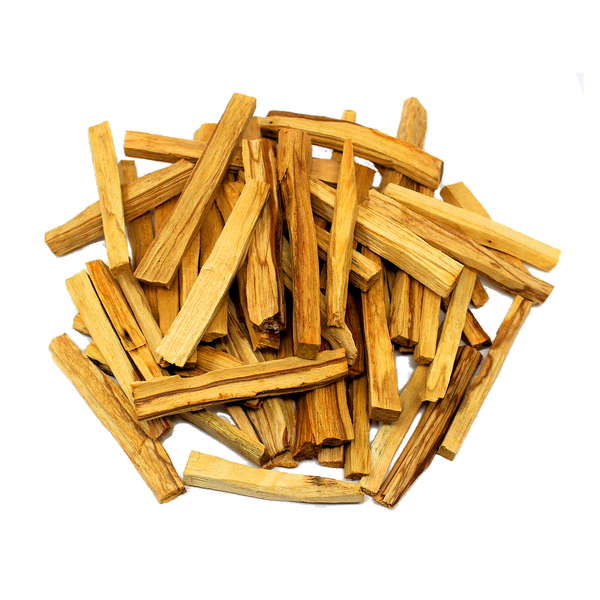 Palo Santo Smudge Sticks | 3 Pack Per Bundle