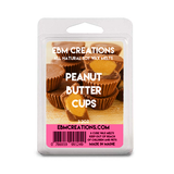 Peanut Butter Cups - 3.2 oz Clamshell