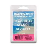 Pearl Melts - Seaside Serenity - 3.2 oz Clamshell