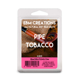 Pipe Tobacco - 3.2 oz Clamshell