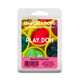 Play Doh (Type)  - 3.2 oz Clamshell