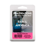 Rain & Angelica (Type) - 3.2 oz Clamshell
