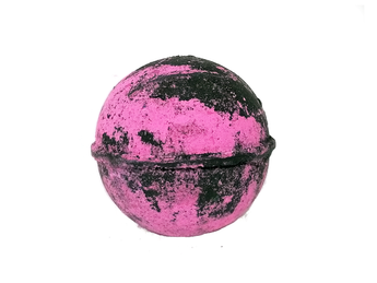 Sex Bomb Bath Bomb  All Natural 7.5oz - EBM Creations