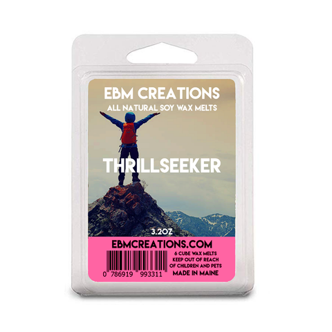 Thrillseeker - 3.2 oz Clamshell