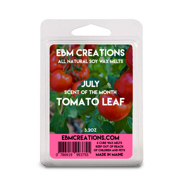 Tomato Leaf | July SOTM | 3.2 oz Clamshell