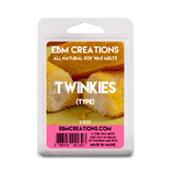 Twinkies (Type) - 3.2 oz Clamshell