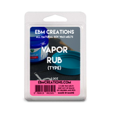 Vapor Rub (Type) - 3.2 oz Clamshell