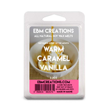 Warm Caramel Vanilla - September SOTM - 3.2 oz Clamshell