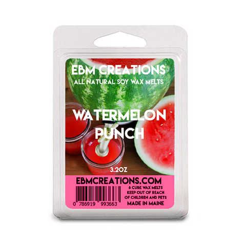 Watermelon Punch - 3.2 oz Clamshell