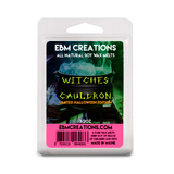 Witches Cauldron | Limited Halloween Edition | 3.2 oz Clamshell