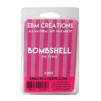 Bombshell (VS Type) - 3.2 oz Clamshell