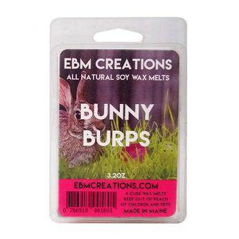Bunny Burps Easter Limited Edition! - 3.2 oz Clamshell