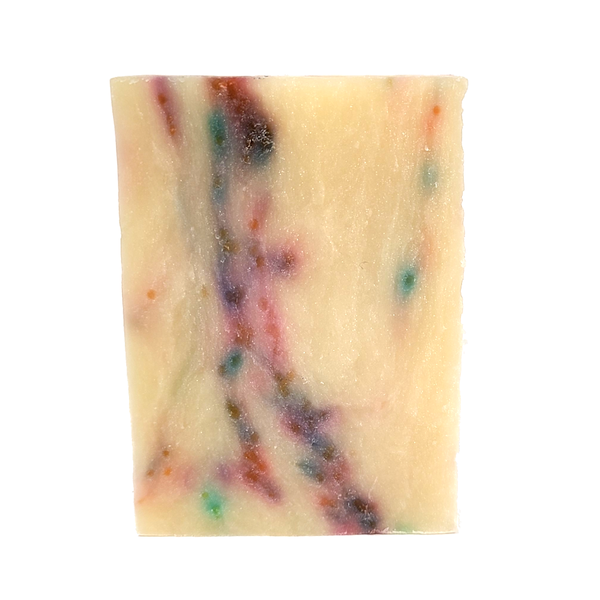 RTS - Confetti Cake - Vegan Soap Bar 5oz