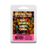 Crazy Crunch Berries - 3.2 oz Clamshell