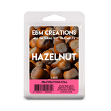 Hazelnut - 3.2 oz Clamshell