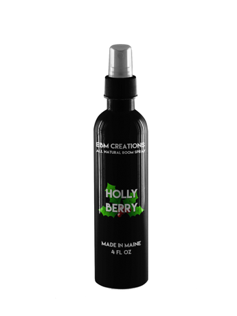 Holly Berry - Room Spray 4oz Bottle