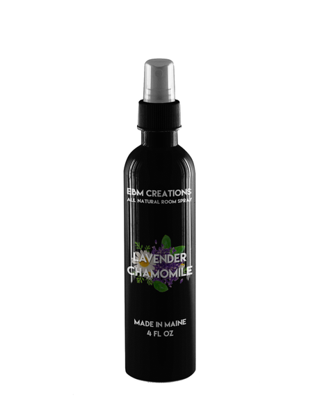 Lavender Chamomile - Room Spray 4oz Bottle