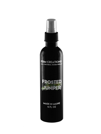 RTS - Frosted Juniper - Room Spray 4oz Bottle