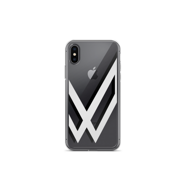 iPhone Wing Case