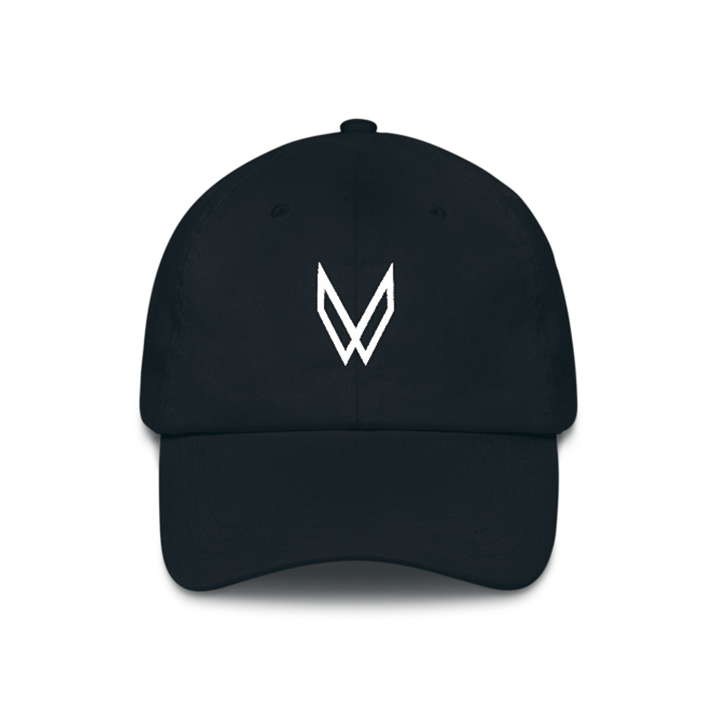 Black Wings Hat
