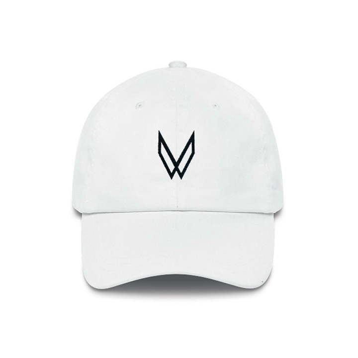 White Wings Hat