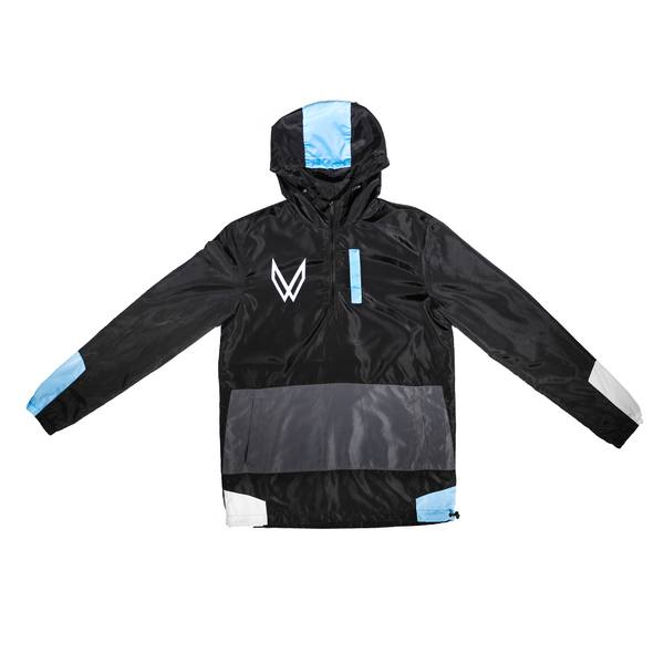 Voyager Jacket (TRON Edition)