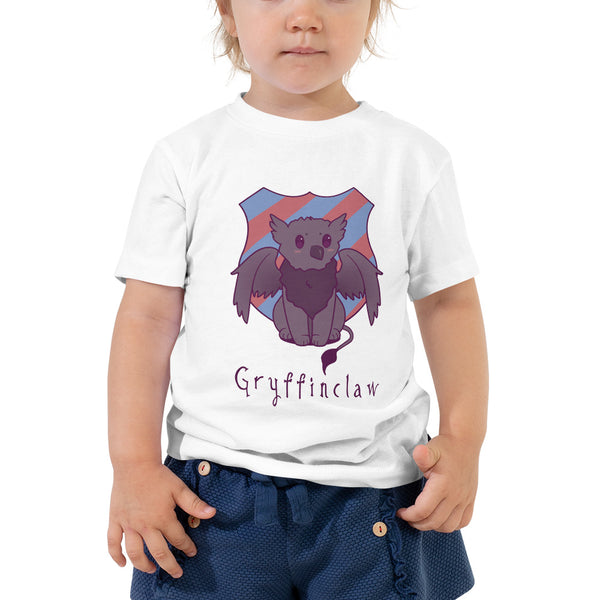 Gryffinclaw Toddler Short Sleeve Tee