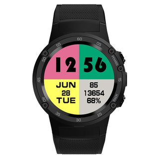 FREE SHIPPING! Zeblaze THOR 4 Flagship 4G LTE GPS Smart  Watch!