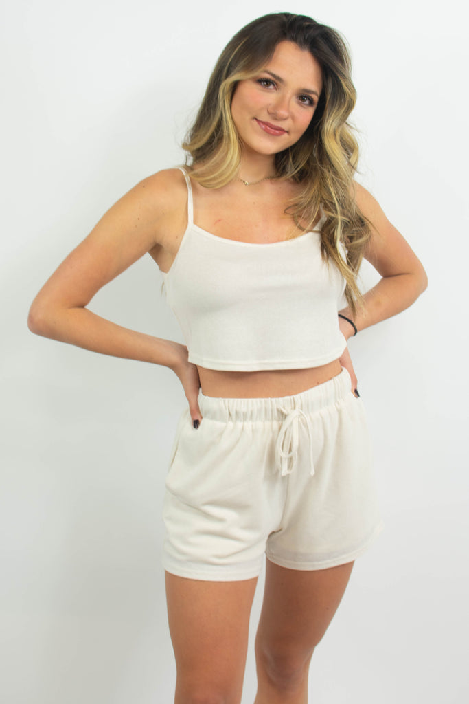 Summertime Happiness Top
