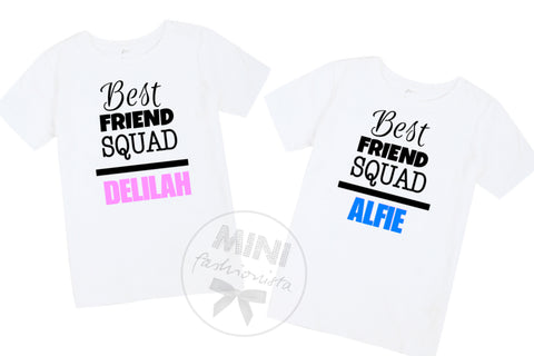Best friend squad