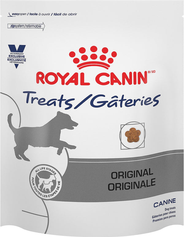 Royal Canin Veterinary Diet Original Canine Dog Treats