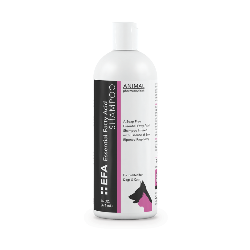 EFA, Essential Fatty Acid Shampoo