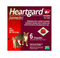 Heartgard for Cats, up to 5 lbs