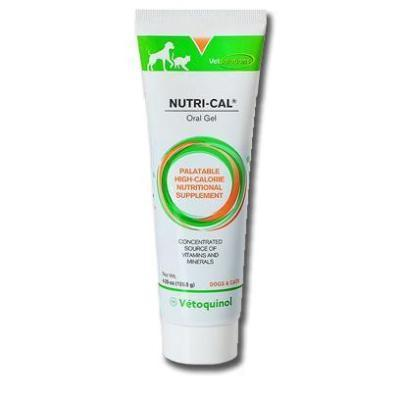 Nutri-Cal for Cats and Dogs 4.25 oz.