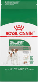 Royal Canin Size Health Nutrition Small Adult Formula Dog Dry Food
