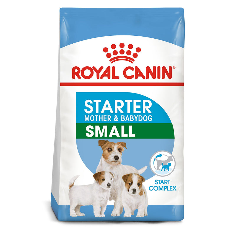 Royal Canin® Size Health Nutrition MINI Starter Mother & Babydog Dog Food