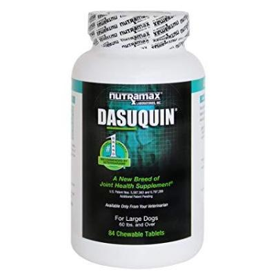 Dasuquin large over 60 lbs,  84 ct