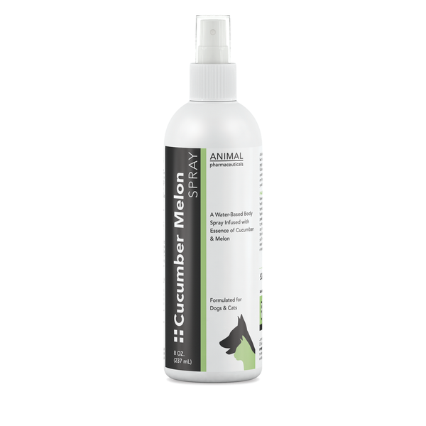 Cucumber Melon Spray (4oz)