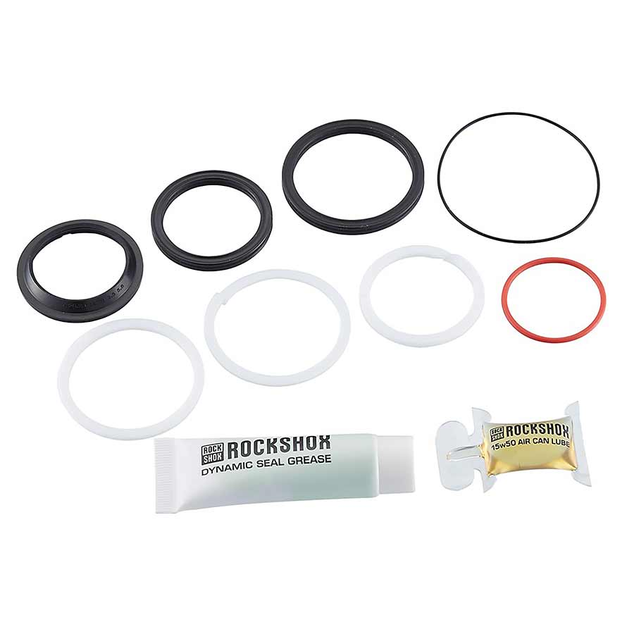 RockShox SID Luxe Air Sleeve Service Kit - 50hr