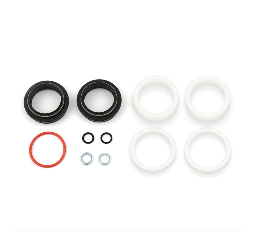 Rockshox 2021 Seal Upgrade Kit - SKF Dust Wiper Seal