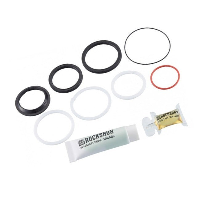 RockShox Deluxe / Super Deluxe Air Sleeve Service Kit - 50hr