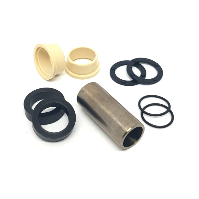 Fox Mounting Hardware 7pc Crush Washer - 10mm